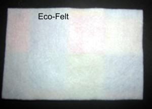 Eco-Felt $ 0.30