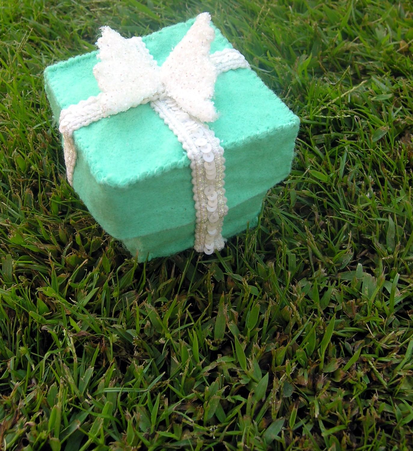 Tooth fairy box craft - Tooth Fairy Box Tutorial