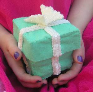 tooth fairy box tutorial