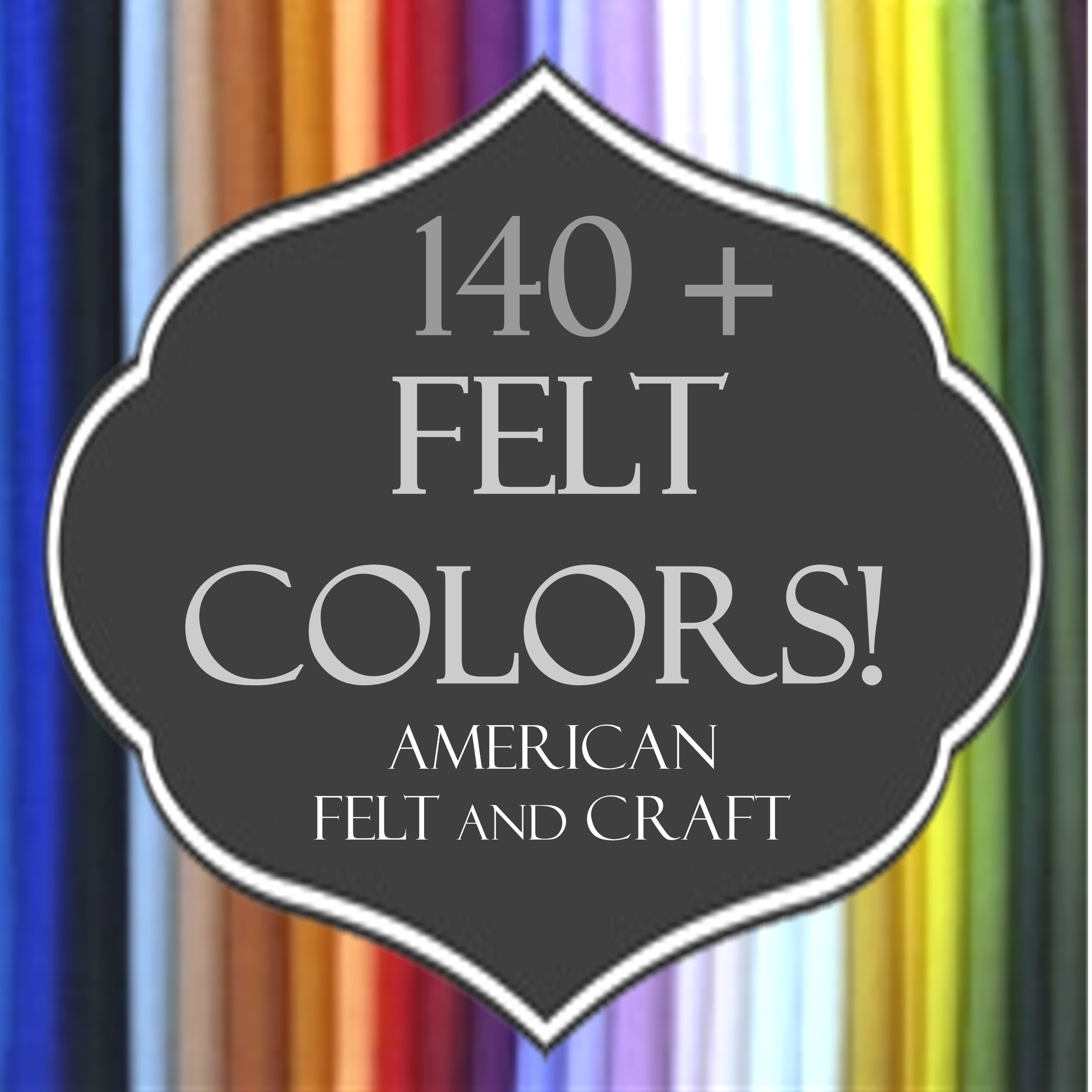 American Felt and Craft online