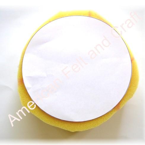 foam felt food cake
