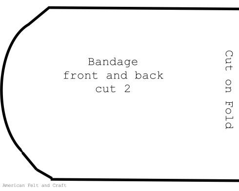 backbandage