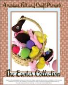 Felt Easter Pattern