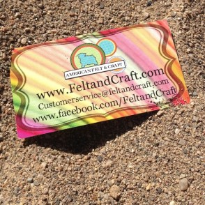 Online Felt Supply American Felt and Craft