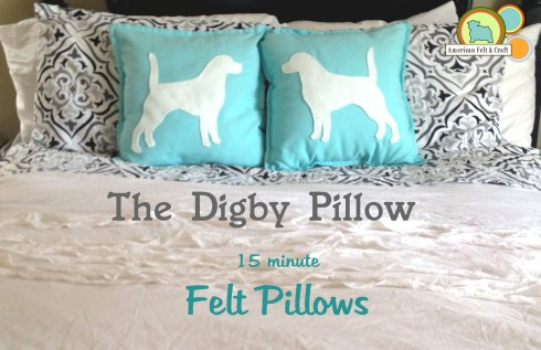 The Digby Pillow