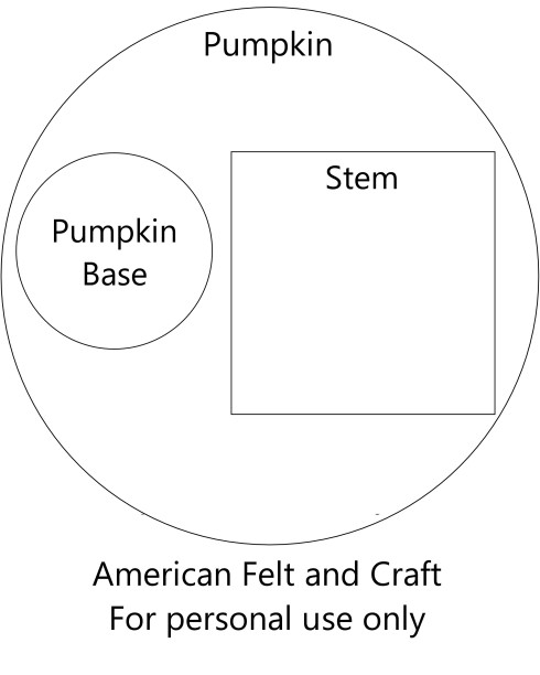pumpkin template