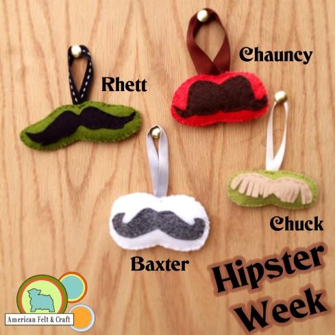 Hipster Week 11/ 25/13 - 12/1/13