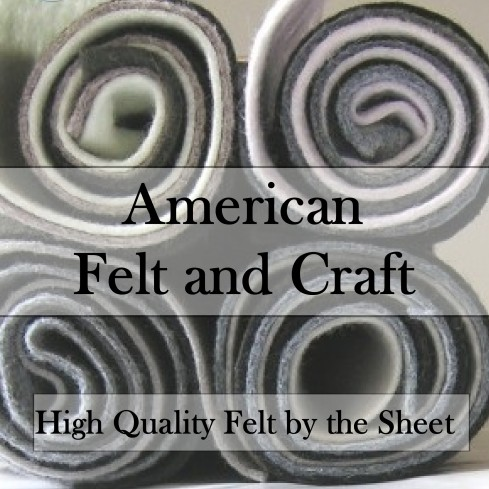 American Felt and Craft - Online Craft Supply