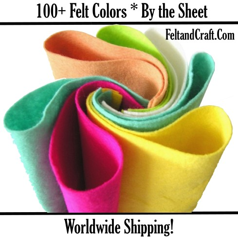 American Felt and Craft - Online Craft Store