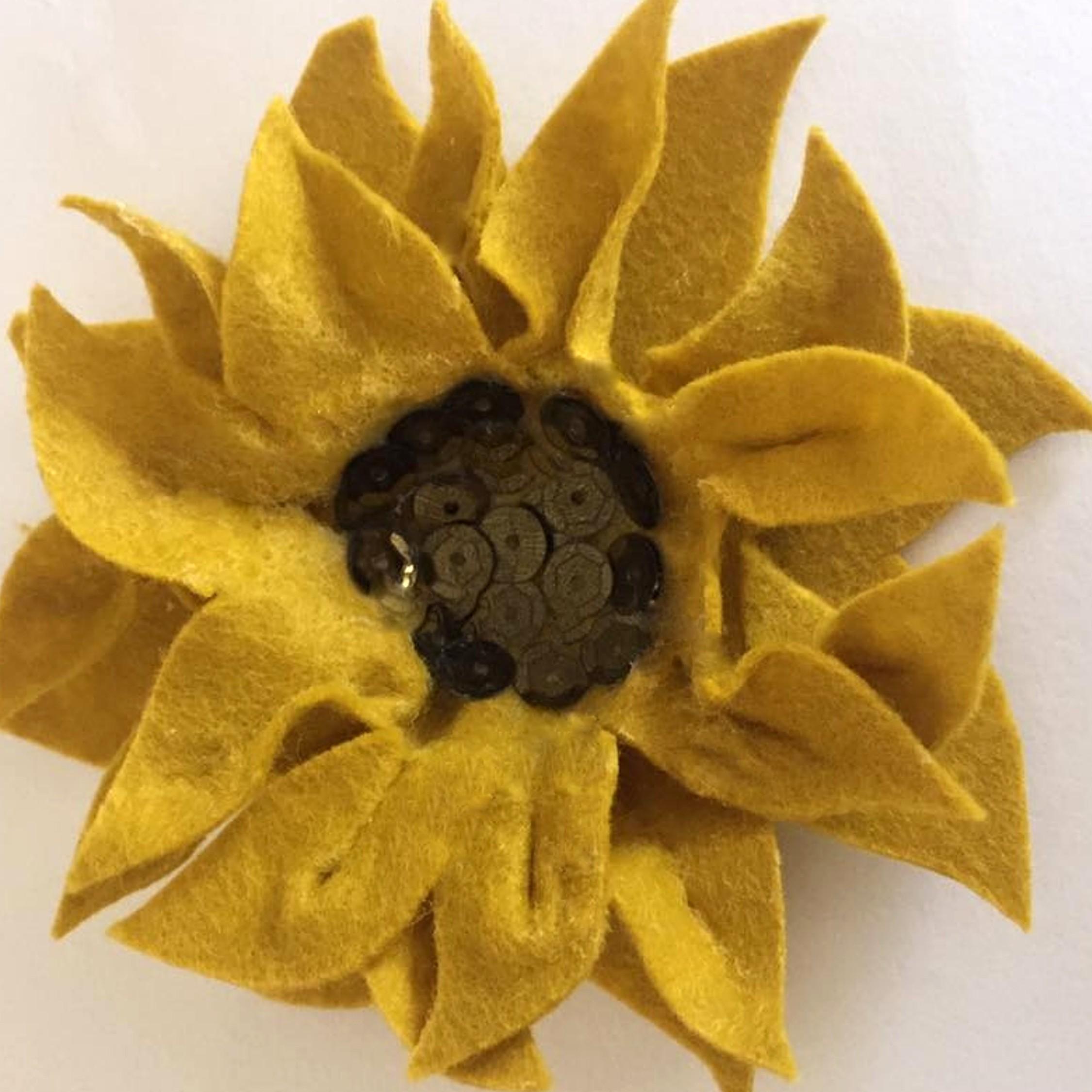DIYFeltSunflower8jpg