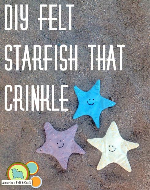 crinklestarfish