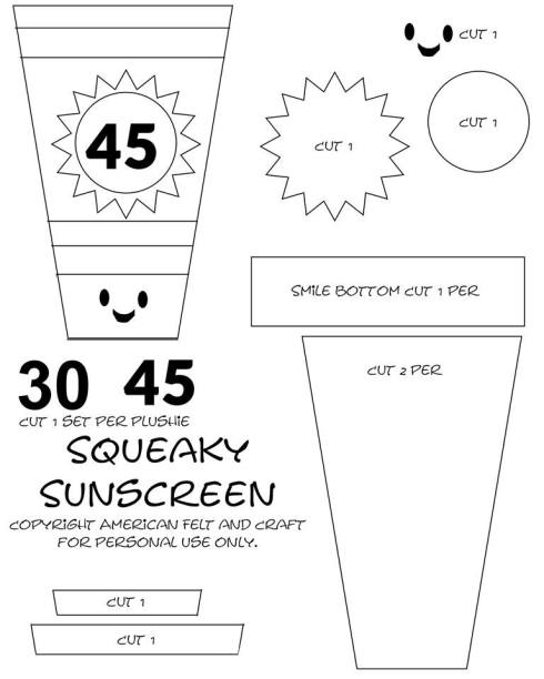 sunscreentemplate