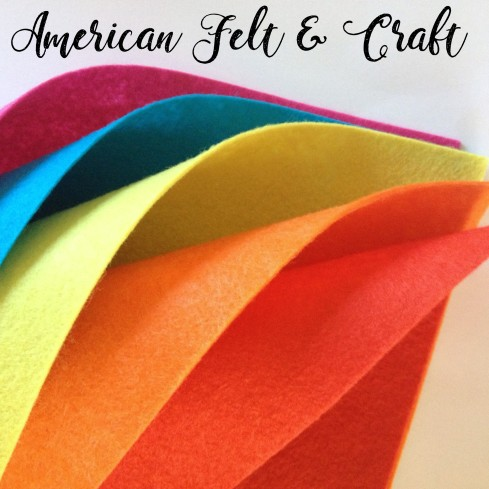 American Felt and Craft
