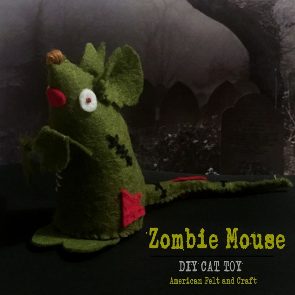 Zombie Mouse