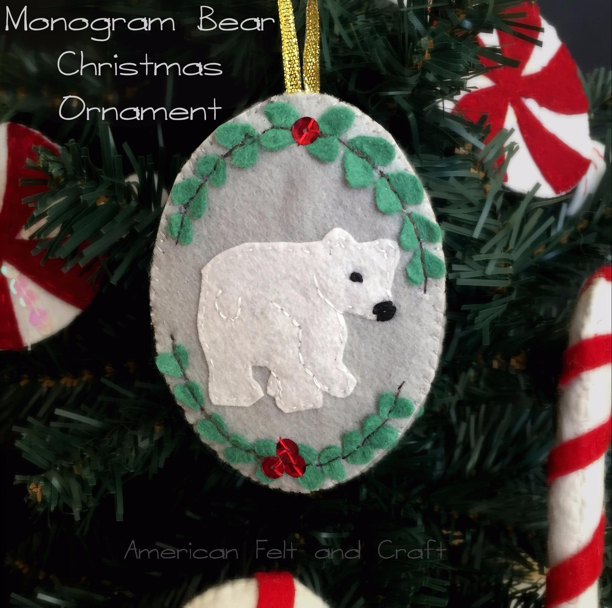 bearchristmasornament