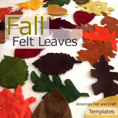 felt leaf