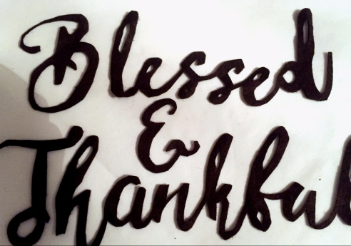 Thanksletter