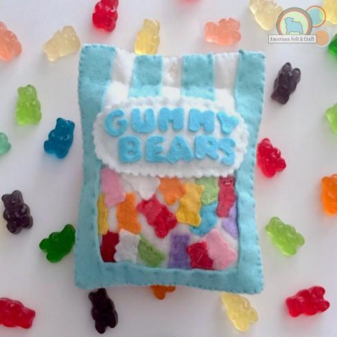 gummybearsfelt