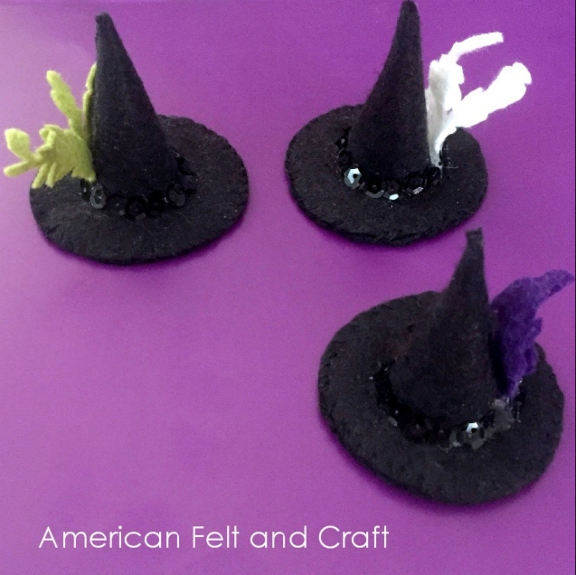 coven of witch hats