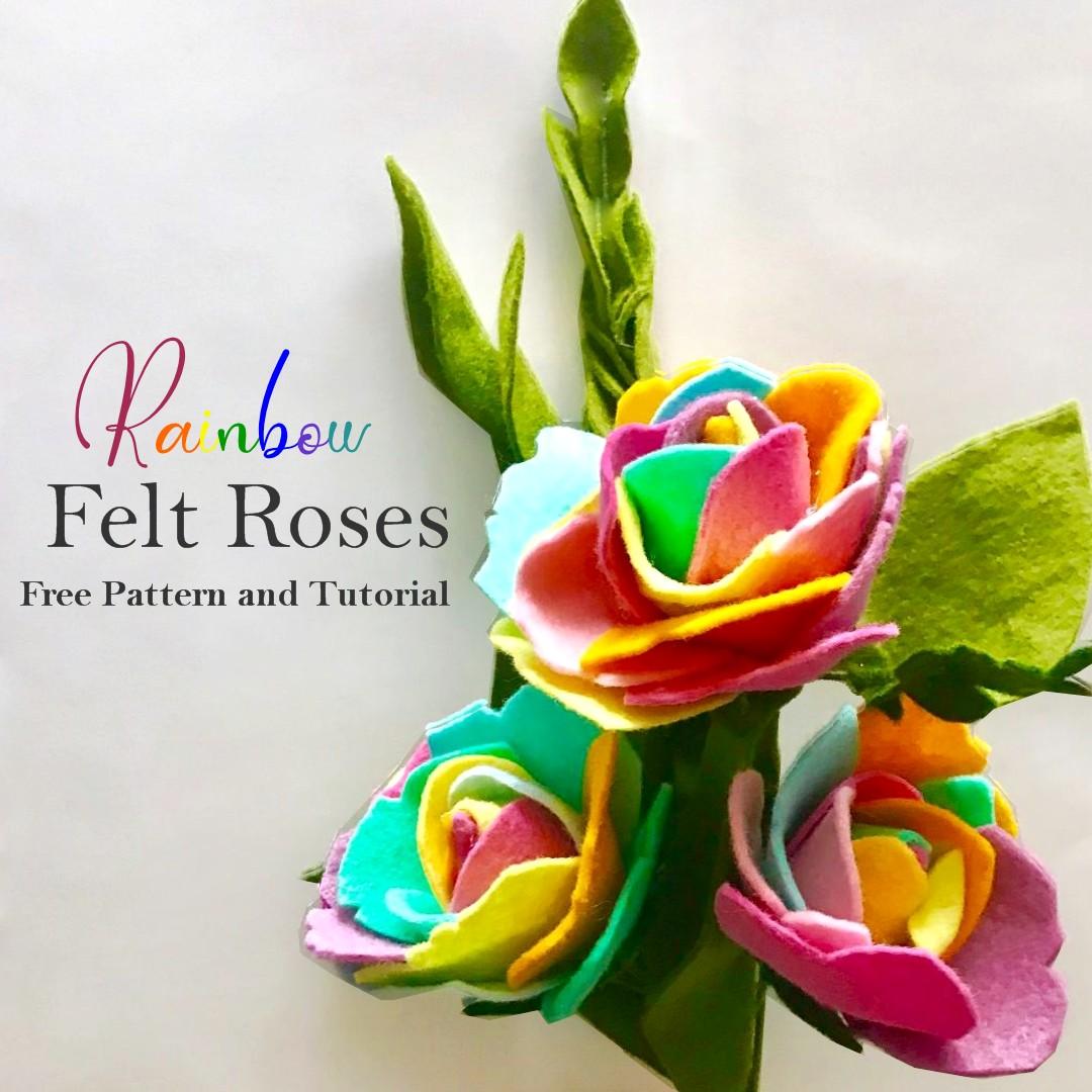rainbowroses